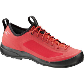 Arc'teryx W's Acrux SL Approach Shoes Auburn/Andromedea